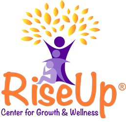 Rise Up- Center for growth and wellness.